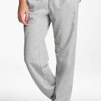 BP Undercover 'Boyfriend' Sweatpants (Juniors) | Nordstrom
