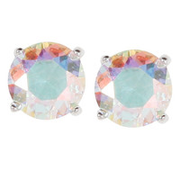 Payless, Women's Oversized Stud Earrings, Women's