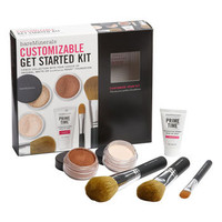 bareMinerals® Customizable 'Get Started®' Kit | Nordstrom