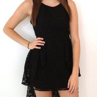 MINKPINK Runaway Dress