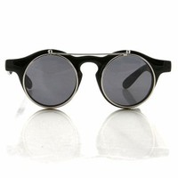 Steampunk Sunglasses | Trendy Sunglasses at Pink Ice