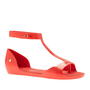 Melissa For J.Crew T-Strap Sandals
