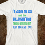 Im Here For Beer And The Ball Bustin Band Party Shirt - PrecisionTees - Skreened T-shirts, Organic Shirts, Hoodies, Kids Tees, Baby One-Pieces and Tote Bags