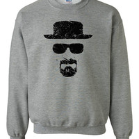 Breaking Bad Parody Unisex Sweatshirt