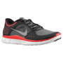 Nike Free Run + 3 - Men&#x27;s at Foot Locker