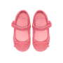 Open-work ballerina - Shoes - Baby girl - Kids - ZARA United States