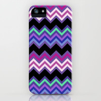Chevron iPhone &amp; iPod Case by Ornaart