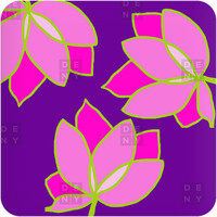 DENY Designs Home Accessories | Paula Ogier Lotus Breeze Wall Art