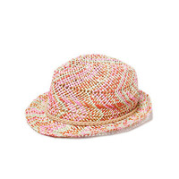 STRAW HAT - Hats and caps - Accessories - Girl - Kids - ZARA United States