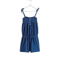 PRINTED JUMPSUIT - Girl - New this week - ZARA United States