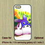 Totoro -- iPhone 4 case , iPhone 4S case , iPhone 5 case , Samsung Galaxy S3 case , Samsung Galaxy S4 case , Samsung Galaxy Note2 case
