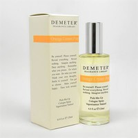 Demeter Orange Cream Pop Cologne Spray