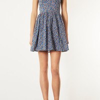 Cutout Apex Sundress - Dresses - Clothing - Topshop USA