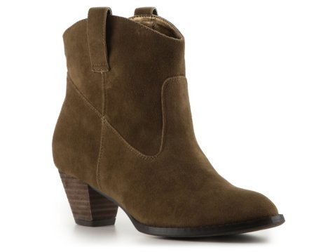 coconuts sammy bootie ankle boots from dsw designer shoe