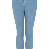 Petite MOTO Super High Waisted Jeans - Topshop USA