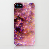 A snow globe of a lovely place to be iPhone &amp; iPod Case by Marianna Tankelevich