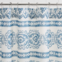 Lori Paisley Shower Curtain