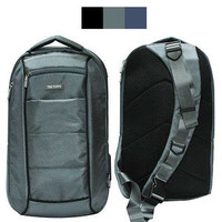 Mens Womens High Quality Desktop Keyboard Backpack Travel Book Bag Laptop Pocket