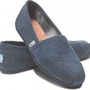 Navy Cord Women&#x27;s Classics | TOMS.com