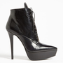 Prada Platform Bootie | Nordstrom