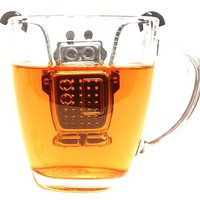 Robot Tea Infuser - $15
