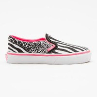 Product: Animal Multi Slip-On, Girls