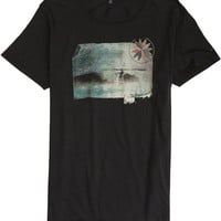 RHYTHM HARRY HEX SS TEE | Swell.com