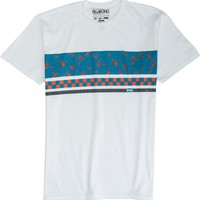 BILLABONG PALMER SS TEE | Swell.com