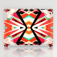 Mix #338 iPad Case by Ornaart