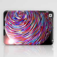 Planet 1 iPad Case by Glanoramay