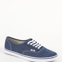 Vans Authentic Lo Pro Cheetah Sneakers at PacSun.com