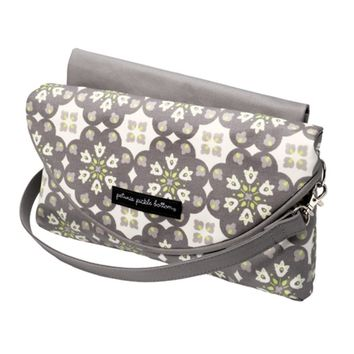Petunia Pickle Bottom Change-It-Up Clutch - Misted Marseille - Handbags & Purses - Personal Accessories - Category