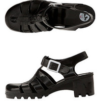 American Apparel - Juju Babe Jelly Sandals