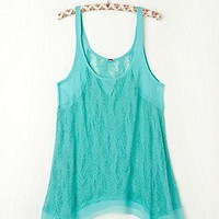 Free People  Ethereal Tank at Free People Clothing Boutique