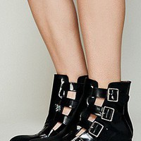 Jeffrey Campbell   Ballantine Ankle Boot at Free People Clothing Boutique
