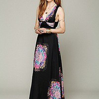 Free People  FP New Romantics Fujiyama Mama Maxi at Free People Clothing Boutique