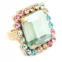 mytheresa.com -  Marc by Marc Jacobs - ANTOINE COCKTAIL RING - Luxury Fashion for Women / Designer clothing, shoes, bags