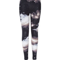 FULL TILT Galaxy Girls Leggings