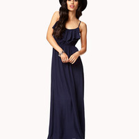 Ruffled Maxi Dress | FOREVER 21 - 2050881052