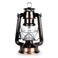 WeatherRite  WeatherRite outdoor, 5572 15 LED Lantern, Traditional Look with efficient LED lighting