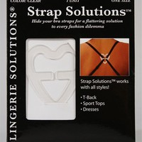 Clear Strap Solutions