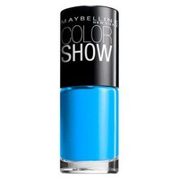 Maybelline Color Show Nail Color -  Shocking Seas