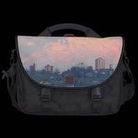 Tacoma Laptop Bag from Zazzle.com