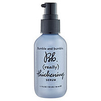 Bumble and bumble Thickening Serum: Hair &amp; Scalp Treatments | Sephora