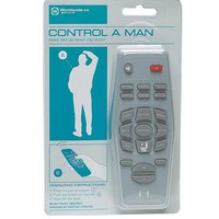 Control a Man Remote Control - Whimsical & Unique Gift Ideas for the Coolest Gift Givers