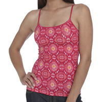 Ikat Printed Cami | Shop Just Arrived at Wet Seal