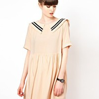 The WhitePepper Sailor Dress at asos.com