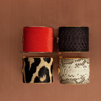CÉLINE fashion and luxury accessories: 2013 Spring collection - Bracelets - 1