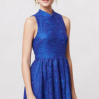 Cobalt Harlow Dress