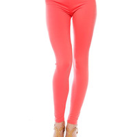 Papaya Clothing Online :: SOLID LEGGINGS